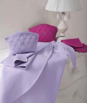 Халаты Одежда для бани и сауны Deluxe. Парео Blue Ginger от Blugirl Art.78546