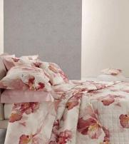 . Постельное белье двуспальное с двумя простынями Corolla от Blugirl art.77469