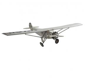 Декоративные игрушки Deluxe. Самолет Spirit of Saint-Louis
