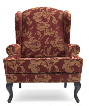 Кресла. Кресло Duart BF20 Orange от Elizabeth Douglas