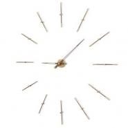Часы. MERLIN 12 GOLD NP