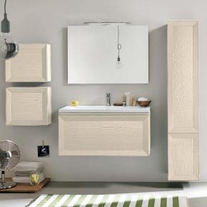 Мебель для ванной комнаты. Eban Paola&Chiara 100 мебель для ванной Pergamon