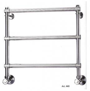 Полотенцесушители электрические и водяные. Margaroli полотенцесушитель водяной  Art.440