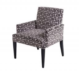 Кресла Deluxe. Кресло Tennyson (обивка Zimmer + Rohde)