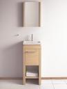 Мебель для ванной комнаты. Duravit мебель для ванной 2nd Floor