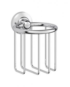 Аксессуары для ванной настенные. 3SC Stilmar аксессуары для ванной настенные Держатель для освежителя воздуха