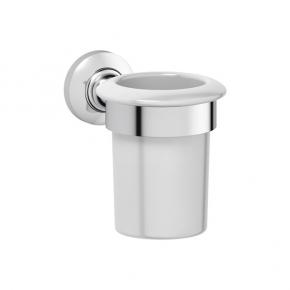 Аксессуары для ванной настенные. 3SC Stilmar аксессуары для ванной настенные Стакан фарфоровый