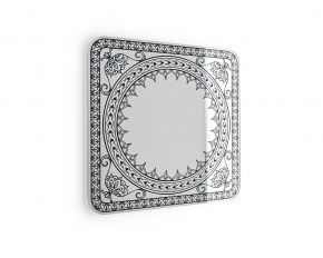 Интерьерные зеркала. Зеркало DAMASCO