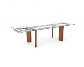 Раскладные столы. Стол TOWER WOOD