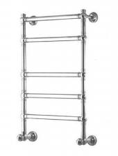 Полотенцесушители электрические и водяные. Margaroli  полотенцесушитель водяной Art.9-464