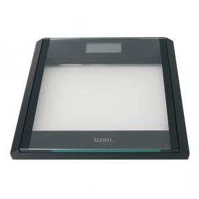 Весы напольные для ванной и сауны. Aliseo Tempo 030544 Напольные весы стеклянные электронные КГ-Фунт