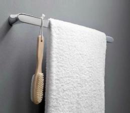. Аксессуары для ванной настенные Belle полотенцедержатель