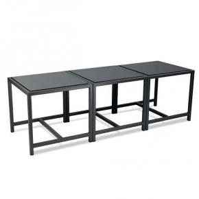 Журнальные Приставные Кофейные столы. Стол кофейный Trio