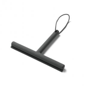 . LineaBeta Puliscivetro скребок с пластиковой ручкой для душа стекла кабины