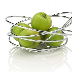 Блюда. Ваза для фруктов Fruit Loop