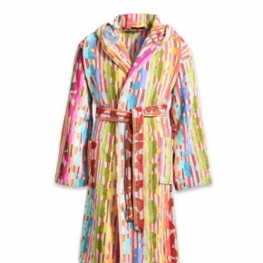 Халаты Одежда для бани и сауны Deluxe. Missoni халат Josephine