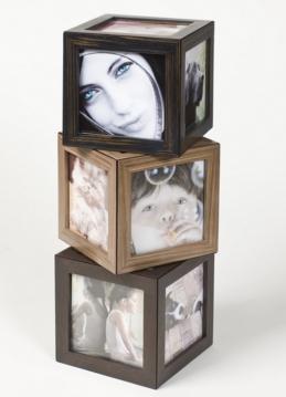 Рамки для фотографий Deluxe. Wood Collection рамка для фотографий деревянная SET