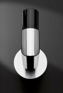 . Аксессуары для ванной настенные Heritage крючок хрустальный