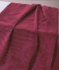 Полотенца хлопковые Deluxe. Банное полотенце из стриженной махры Kirby от Blumarine