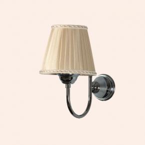 Светильники для ванной комнаты. TWHA029cr/crem Светильник настенный