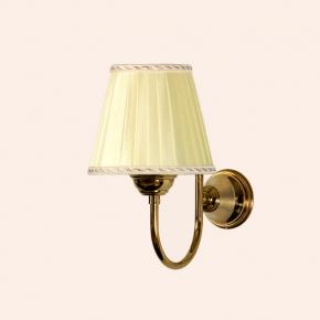 Светильники для ванной комнаты. TWHA029oro/van Светильник настенный