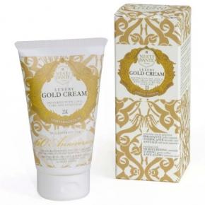 Luxury Гель для душа Мыло. Nesti Dante Anniversary Gold Soap Luxury крем для лица и тела Юбилейный золотой 150 мл