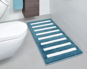 Коврики для ванной на заказ из Германии индивидуального дизайна и размера. Caldera коврик для ванной комнаты Nicol
