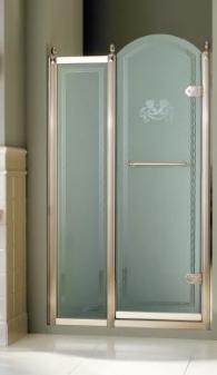 Душевые кабины Створки стеклянные Шторки для душа. DEVON & DEVON дверка для душа SAVOY