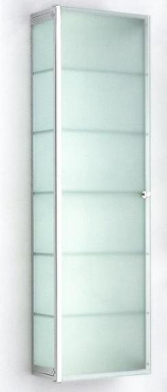 Этажерки для ванной. S4 Этажерка для ванной стеклянная
