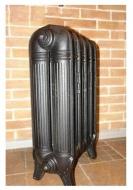 Радиаторы чугунные, стальные, стеклянные, биметаллические. Fakora чугунный радиатор Retro Classic