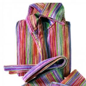 Халаты Одежда для бани и сауны Deluxe. Халат Luca
