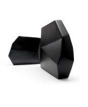 Вазы. Ваза Origami керамическая