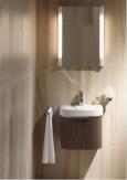 Мебель для ванной комнаты. Duravit мебель для ванной Happy D. 39