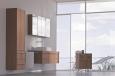 Мебель для ванной комнаты. Duravit мебель для ванной Happy D.