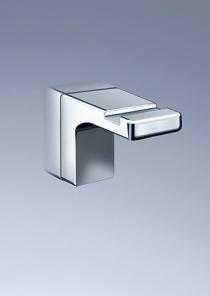 Аксессуары для ванной настенные. Dornbracht Lulu настенные аксессуары для ванной Крючок для полотенец и халатов