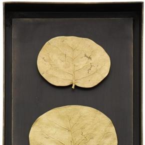 . Панно Золотая ботаника