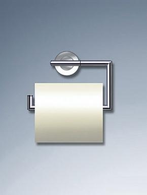 Аксессуары для ванной настенные. Dornbracht Tara настенные аксессуары для ванной Бумагодержатель