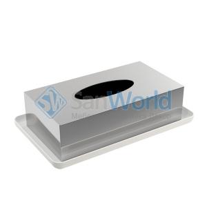 EQUILIBRIUM POMDOR фарфоровые аксессуары для ванной салфетница