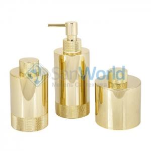 Club Decor Walther аксессуары для ванной золото