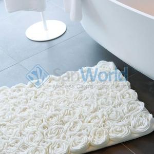 Aquanova Rose коврик для ванной Роза