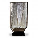 Хрустальная ваза 35,5 см Источник 150 лет Мозер лимитированный выпуск 4 из 10 в подарочной коробке Moser