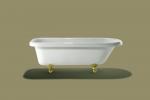 Knief Aqua Plus Ванна модель ROLL TOP XL 1700 x 700 x 600 мм