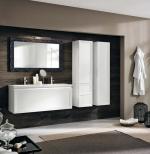 Eban Paola&Chiara 120 мебель для ванной BiANCO ASSOLUTO