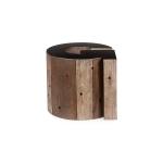 Стол приставной Wooden Alphabet G