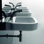 Раковина Althea Ceramica Design D-Style 40037