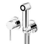 Gattoni гигиенический душ в комплекте со встроенным смесителем