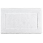 Коврики для ванной комнаты. Коврик 51х81 Classic Egyptian White CER-510-W