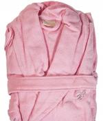 Халат банный с сумочкой Positano Розовый (S/M; L/XL)  от Blumarine Art.78504-78505