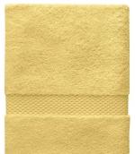 Полотенца хлопковые Deluxe. Полотенце гостевое (45х70), для рук (55х100), для душа (70х140) и банное (92×160) Etoile Mimosa (Этуаль Мимоза) от Yves Delorme