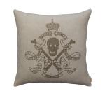 Декоративные подушки Deluxe. Подушка Jolly Roger Stone